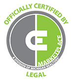 CE Marketplace Certified