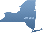 NY Department of State Bereau of Educational Standards Division of Licensing Services approved